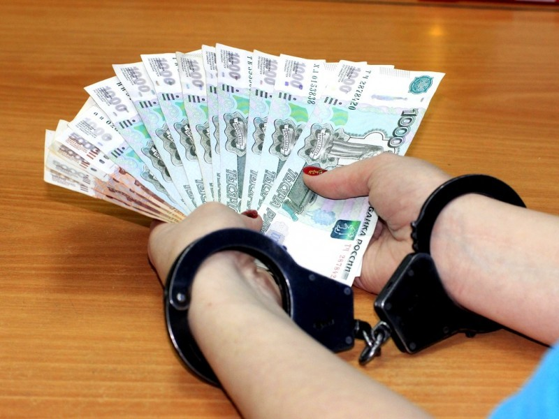 В КЧР руководитель детского сада со своим замом украли более 2 млн рублей