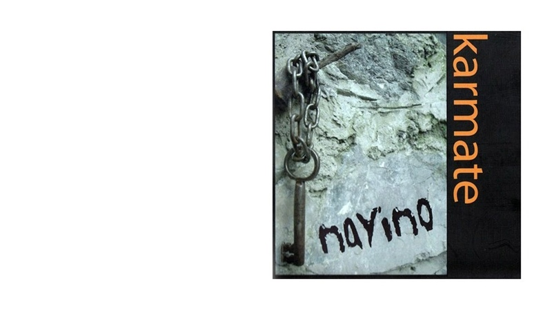 Karmate Verteri Nayino © 2010 Kalan Müzik