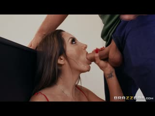 Sinking Some Balls: Ava Addams & Keiran Lee by Brazzers  Full HD 1080p #MILF #Porno #Sex #Секс #Порно