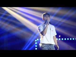 [vk] soohyun (from u-kiss) - you (live)