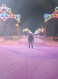 Горбатов Денис