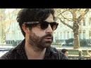 Foals interview Yannis Philippakis part 2