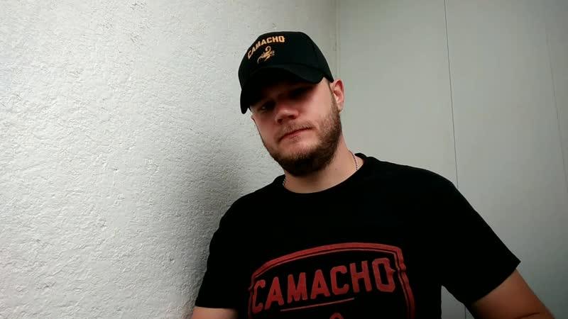 Camacho Criollo Robusto