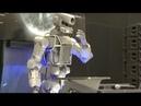 Fedor the humanoid robot Skybot F 850 the first cosmonaut humanoid robot