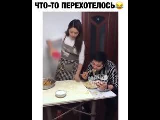 Как я готовлю кушать
