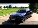W202 Mercedes-Benz LOWKLASSE