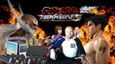 Sony Playstation 2 Tekken 5 от Company Namco Супер игрушка моего детства Вячеслав