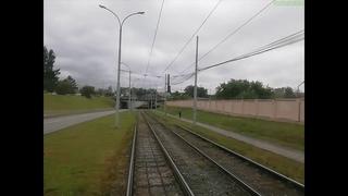 Запись стрима - VK Live №2: Трамвай № 27 [Екатеринбург] ()