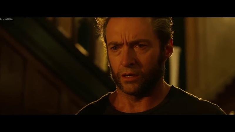 Wolverine Wakes Up - Jean Grey (Scene) | X-Men: Days of Future Past (2014) 4K (Subtitles)