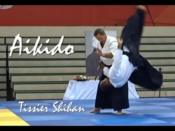 Christian Tissier Shihan at World Martial Arts Masterships 2019