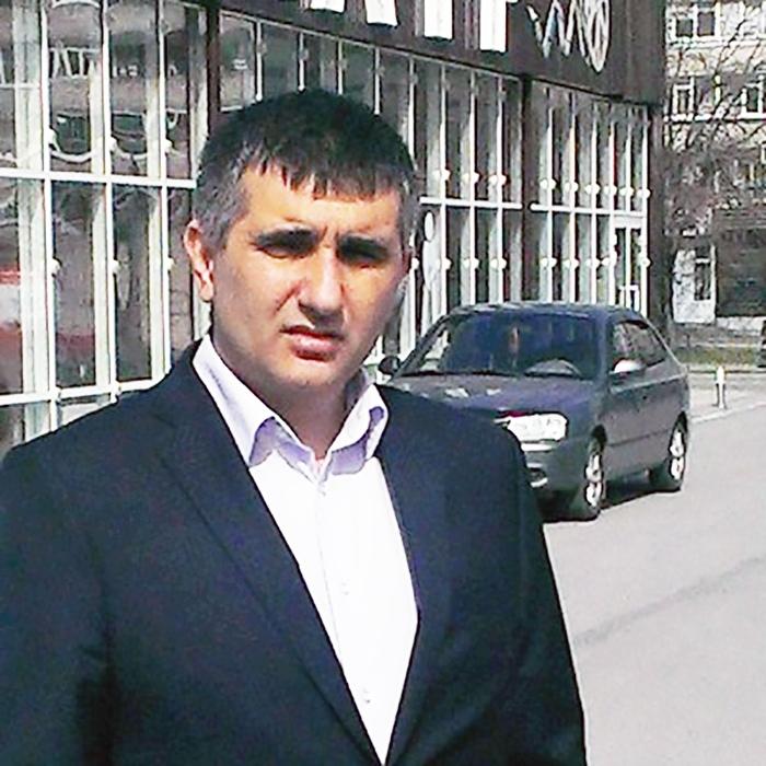 В городе Таганроге задержали начальника городского управления ЖКХ Валерия Каргаева