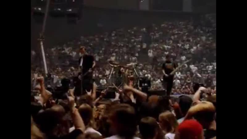 Metallica - So What Live `96
