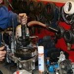 Ремонт узлов и механизмов спецтехники и оборудования