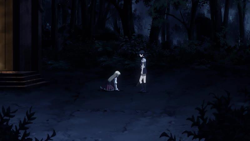 [SHIZA] Неприятности одной девушки-зомби / Aru Zombie Shoujo no Sainan ONA [AmnesiaMoon Viki] [2018] [Русская озвучка]