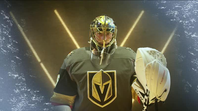 NHL 2019-20 RS 13.10.2019 Vegas Golden Knights @ Los Angeles Kings