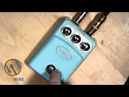 T-Rex ToneBug Overdrive Is A Cute Little Hardrocking Bugger