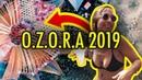OZORA Festival 2019 (VIDEO)