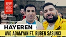 Avo Adamyan ft Ruben Sasunci Hayeren