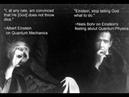 Battle Over Quantum Mechanics Albert Einstein Vs Neils Bohr
