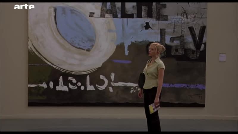 Scarlett Johansson par Johanna Vaude Blow up ARTE 720p