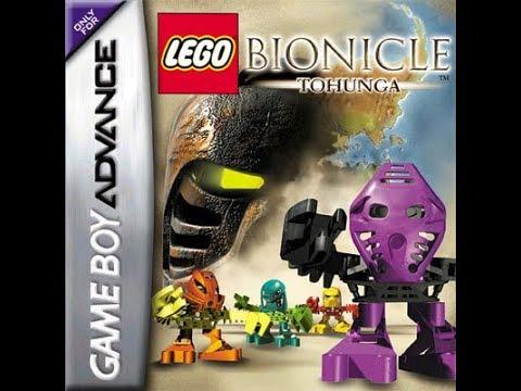 Bionicle Tales of the Tohunga Прохождение 3 По Коро и Кофо Джага