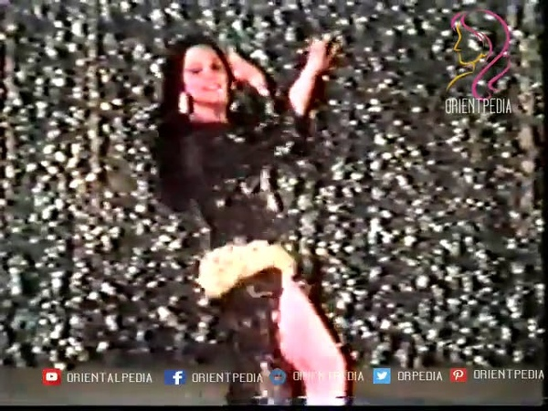 Sohier Zaky belly dance - رقص شرقى