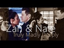 Zari Nate Truly Madly Deeply♥