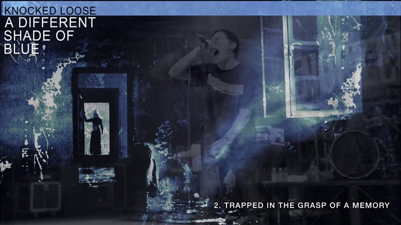 Knocked Loose Trapped in the Grasp of a Memory