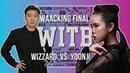 WIZZARD vs YOONJI Waacking Final @ WITB 2019 LB-PIX