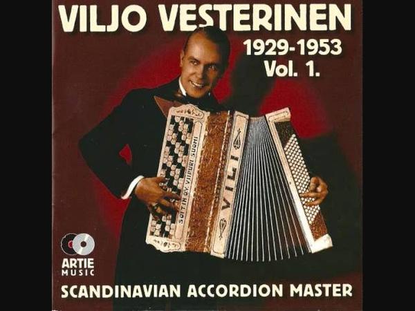 Viljo Vesterinen - Koster valssi