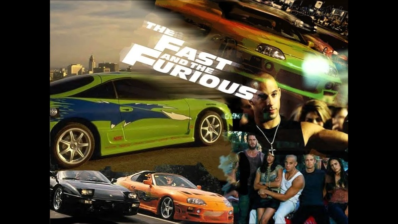 VeF Música Festa casa do Dom Toretto Music house toretto fast and furious