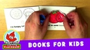 Let's Make a Pizza Picture Book for Kids | Maple Leaf Learning Playhouse