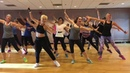 """""""YOU'RE THE ONE THAT I WANT"""" GREASE - Dance Fitness Workout Valeo Club"""