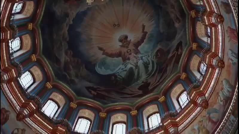 Мощи святых Петра и Февронии в Москве: 14 - 21 июля 2019 года