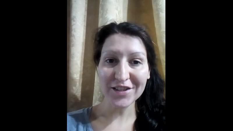 Отзыв Ольга Емельянова