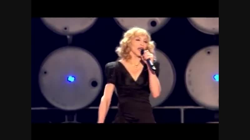 Madonna feat Gogol Bordello La Isla Bonita Live Earth 2007
