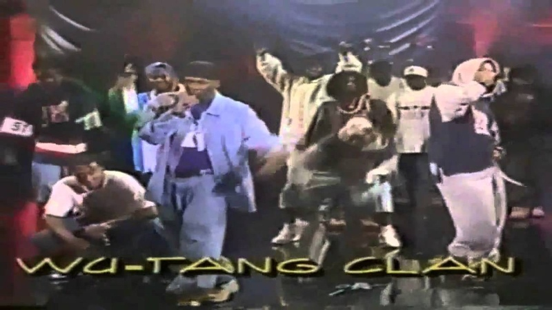 Arsenio Hall Show Hip Hop All Stars HQ Best Quality