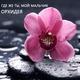 Орхидея - Свадебный букет