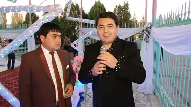 Ulug'bek Sobirov nikoh to'yi Улугбек Собиров никох туйи 1 КИСМ mp4