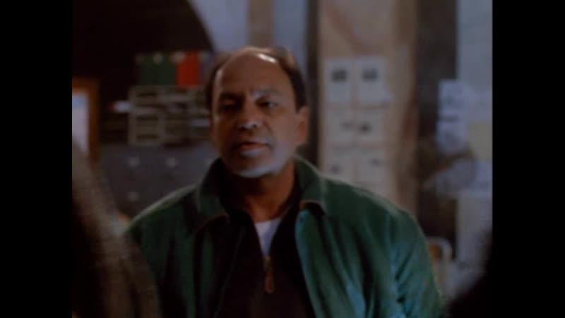 ➡ Детектив Нэш Бриджес (1996) 1 Сезон. 8-я серия. Главный свидетель