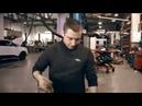 Ремонт двигателя Вольво / Volvo XC70