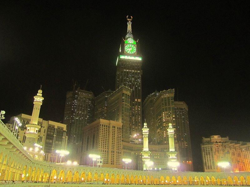 ТОП самых высоких зданий мира, изображение №4