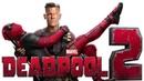 Дэдпул 2 Deadpool 2 Трейлер на русском смотреть онлайн