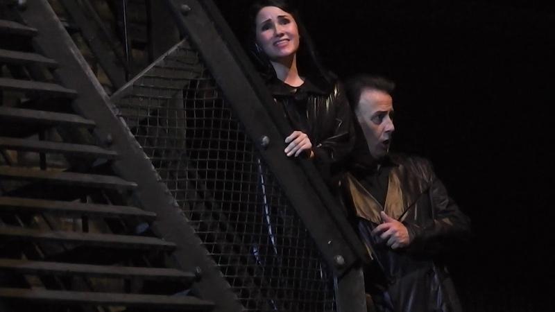 Vladimir Kuznetsov - Rigoletto, Atto terzo. 23.10.18. Квартет