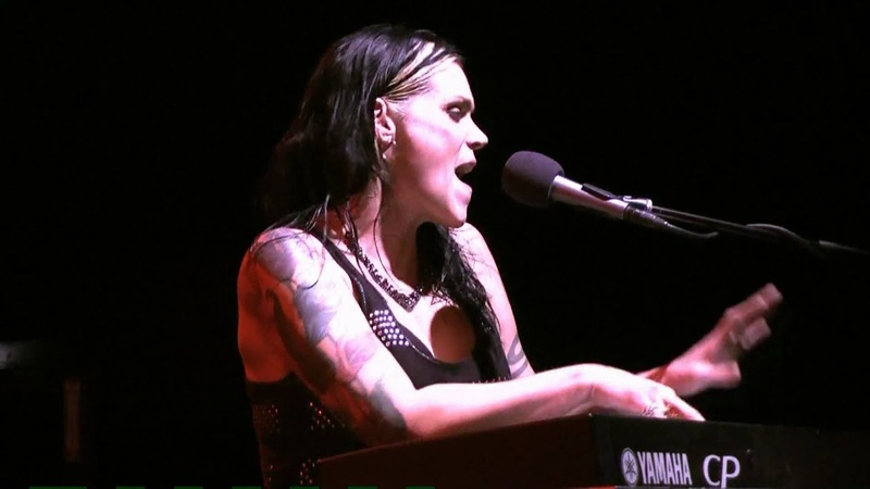 Beth Hart - Learning to Live @ the Echoplex 6-13-10