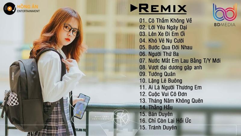 NHẠC TRẺ REMIX 2019 HAY NHẤT HIỆN NAY ✈ EDM Tik Tok Htrol Remix lk nhac tre remix gây nghiện 2019