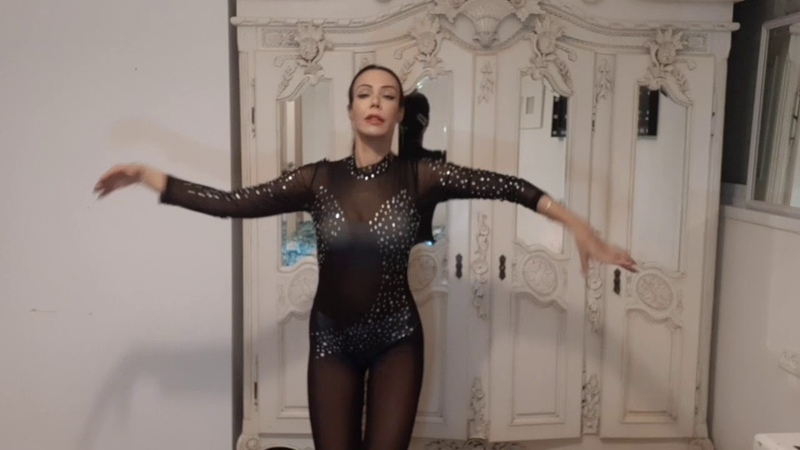 Belly Dance Daret El Aiam Tarab oum koultom belly dancing