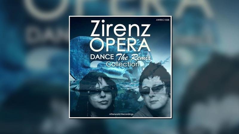 Zirenz Matt Holliday - Dark Is The Moon (Akku Remix) [Afterworld Recordings]