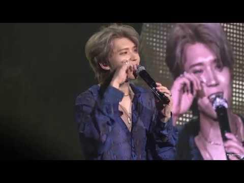 [11.08.19] Концерт Ухёна Arbor Day 2, день 2 | Nam Woohyun - I Love You