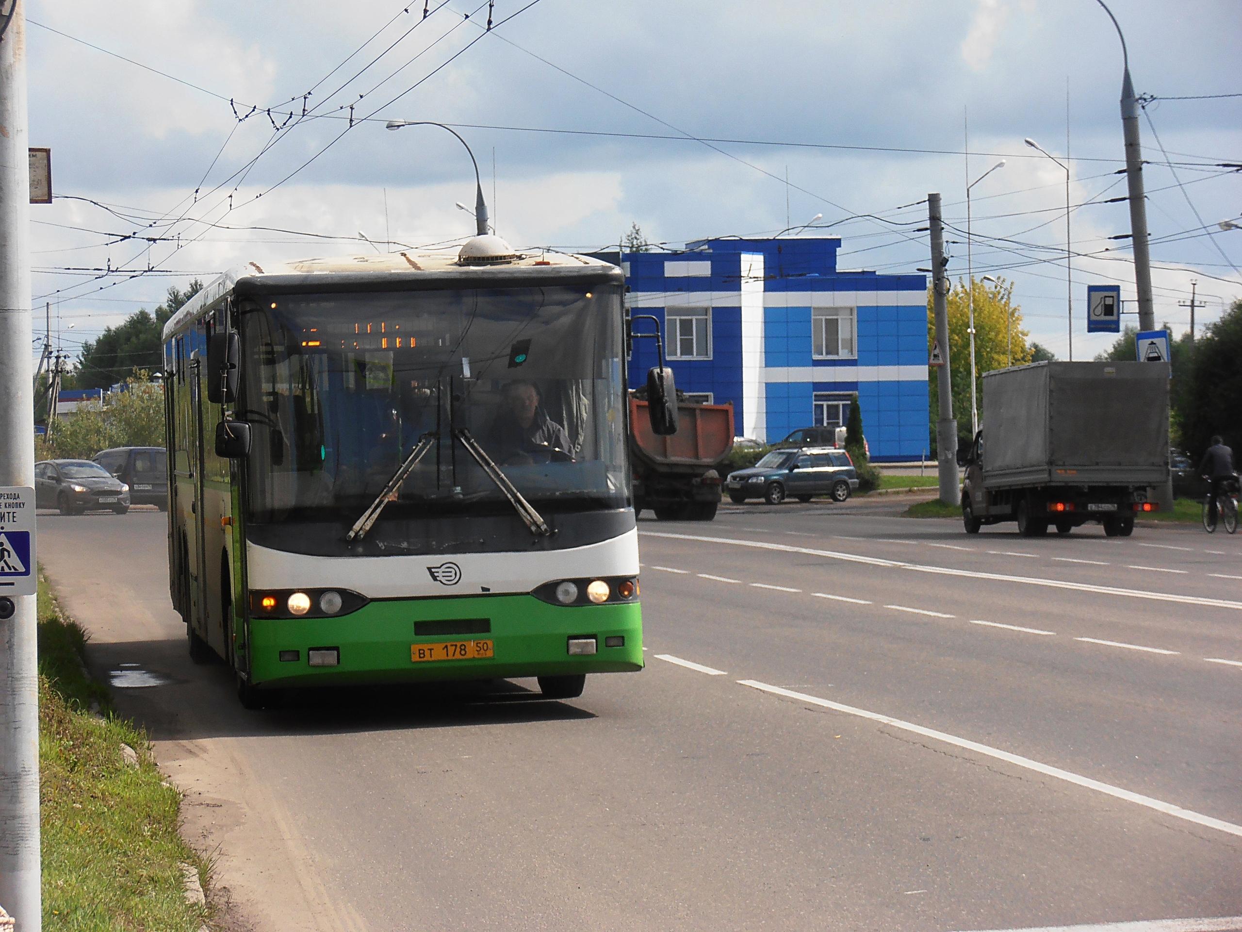 Автобус №12